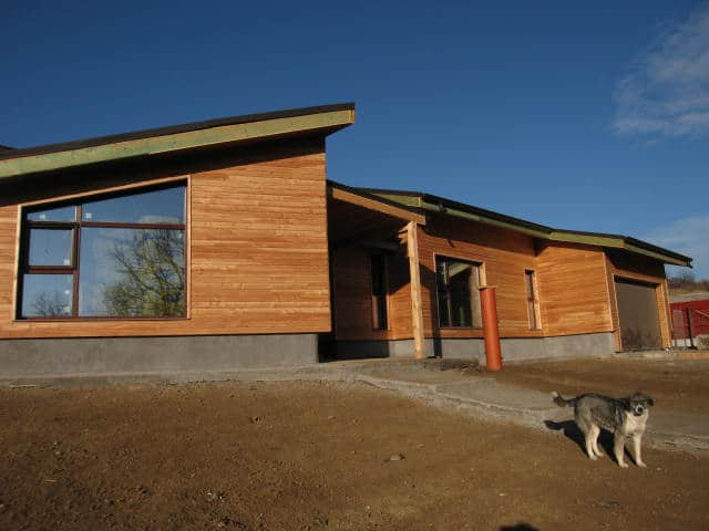 Casa din lemn Barnova Iasi (1)