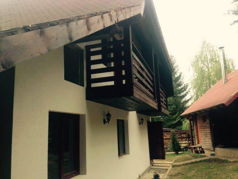 Pensiunea Nona Manastirea Humorului Suceava (1)